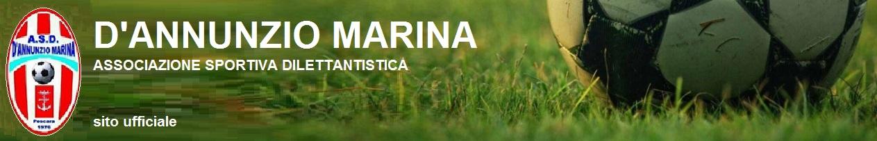 D'ANNUNZIO MARINA